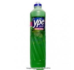Detergente Ype 500ml Limão