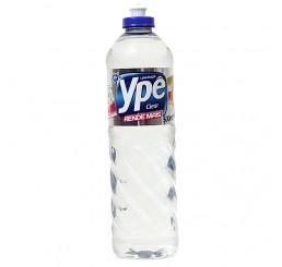 Detergente Ype 500ml Clear