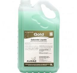 Sabonete Líquido Erva Doce Gold Audax 5L