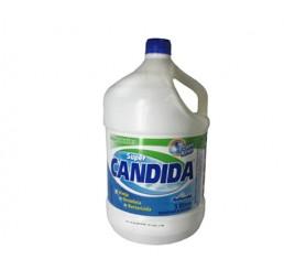 Água Sanitária Super Candida