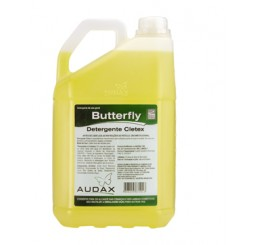 Detergente Cletex Audax 5L