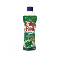 Cera Brilho Facil verde 750ml