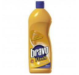 Cera Bravo Amarela 750ml
