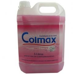 Desinfetante Floral Colmax 5L