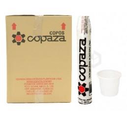 Copo Copaza 50ml ABNT 2012 - Branco - caixa com 5000 unidades