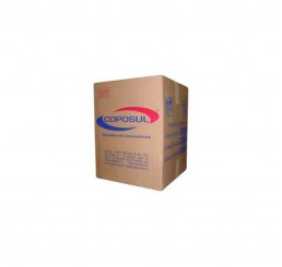 Copo Coposul 180ml ABNT 2012 - Branco - caixa com 2500 unidades