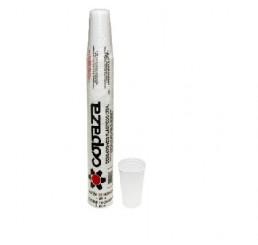PCT de Copo 200ml Copaza ABNT2012 - branco - com 100