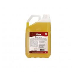 Detergente Max Audax 5L