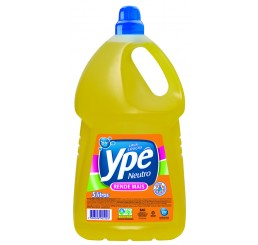 Detergente Ype 5L Neutro