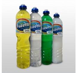 Detergente Fuzzeto 500ml Neutro