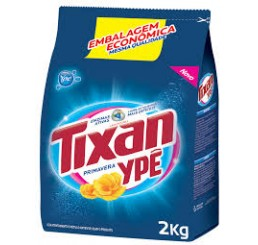 Sabão em Pó - Tixan Ypê 2kg