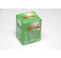 Sabonete Desengraxante Green Gel 800ml