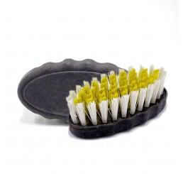 Escova Oval Plastica