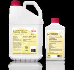 Detergente Neutro Concentrado 5L - Riccel