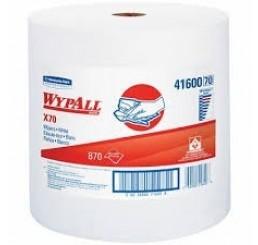 Pano Limpeza Industrial Fibra Celulose- WyPall - BR870
