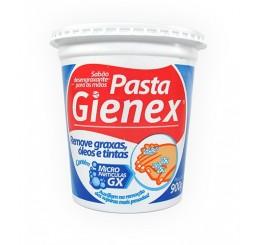 Pasta para as Mãos Desengraxante Gienex 900gr