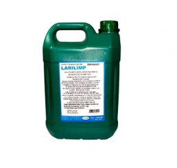 Sabão Líquido Coco 5L - Larilimp