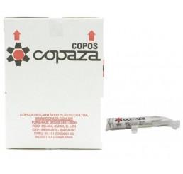 Copo Copaza 180 ml ABNT2012 - Translucido - Caixa com 2500 Unidades