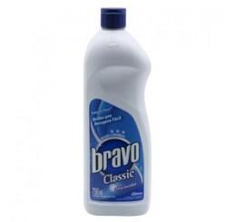Cera Bravo Incolor Classic 750ml