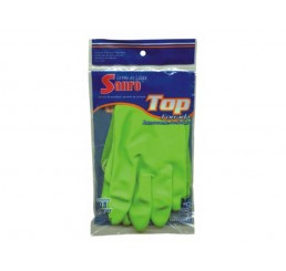 Luva Sanro Top (M) - Verde