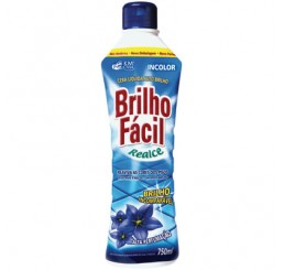 Cera Brilho Facil incolor 750ml