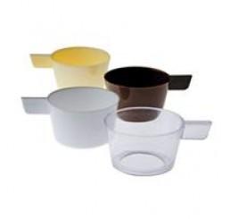 Base para copo de café com 10 unidades