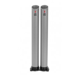 Lixeira para Copo em tubo - Água / Água - JSN Cod E17