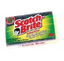 Esponja Dupla Face Scoth Brite - cada