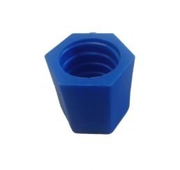 Adaptador Hexagonal de Rosca - Bralimpia