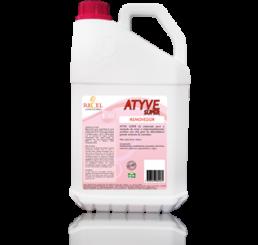 Removedor Super Concentrado Atyve 5L - Riccel