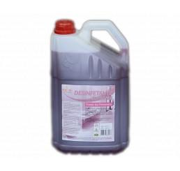 Desinfetante Supreme 5L Concentrado