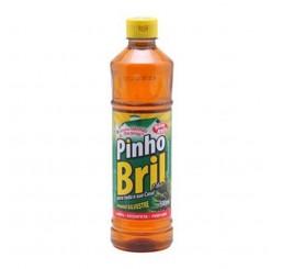 Desinfetante Pinho Bril