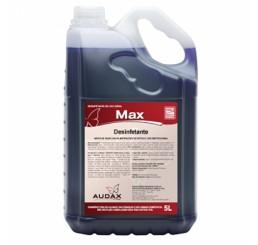 Desinfetante Talco 5L - Max Audax