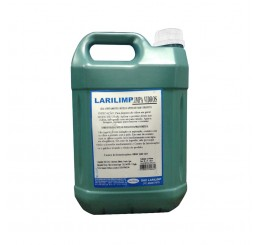 Limpa Vidros 5L - Larilimp