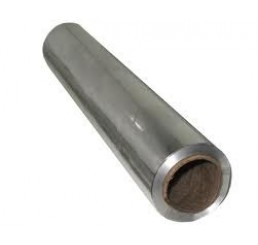 Papel Alumínio 30cmX100m