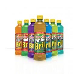 Desinfetante Pinho Bril 500ml - Diversos