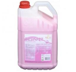 Desinfetante Floral 5L - Riccel
