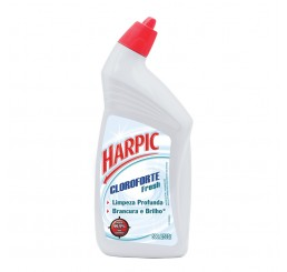 Desinfetante Harpic Cloroforte 500ml